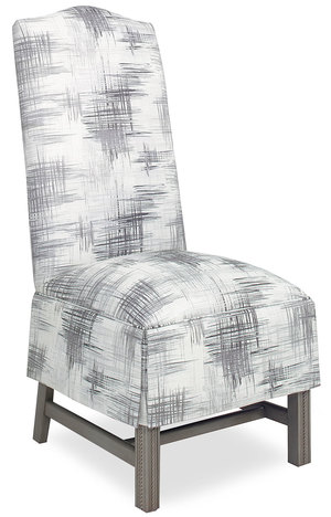 Thumbnail of Parker Southern - Joanna Armless Chair