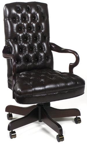 Thumbnail of Parker Southern - Bentley Tilt Swivel Chair