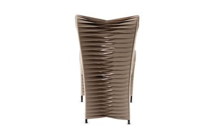 Thumbnail of Phillips Collection - Seat Belt Dining Chair in Beige