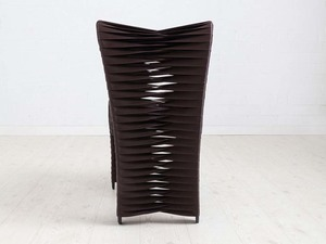 Thumbnail of Phillips Collection - Seat Belt Outdoor Dining Chair