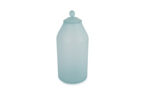 Thumbnail of Phillips Collection - Frosted Glass Bottle Small