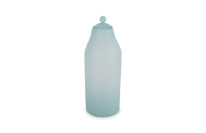 Thumbnail of Phillips Collection - Frosted Glass Bottle Large
