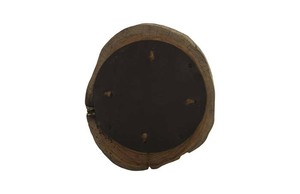 Thumbnail of Phillips Collection - Chamcha Wood Slice Wall Art