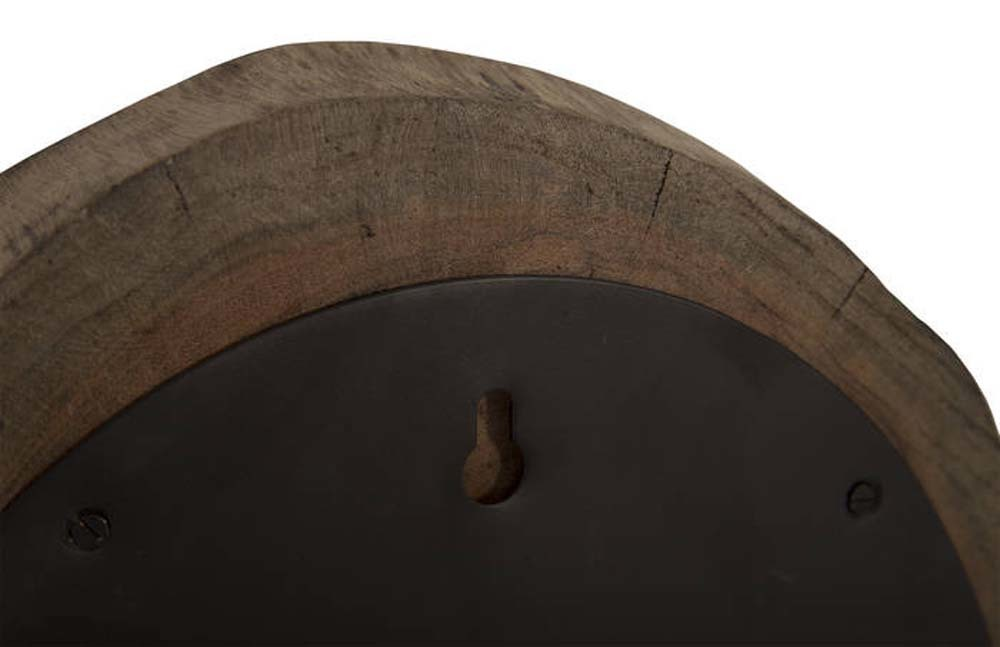 Phillips Collection - Chamcha Wood Slice Wall Art