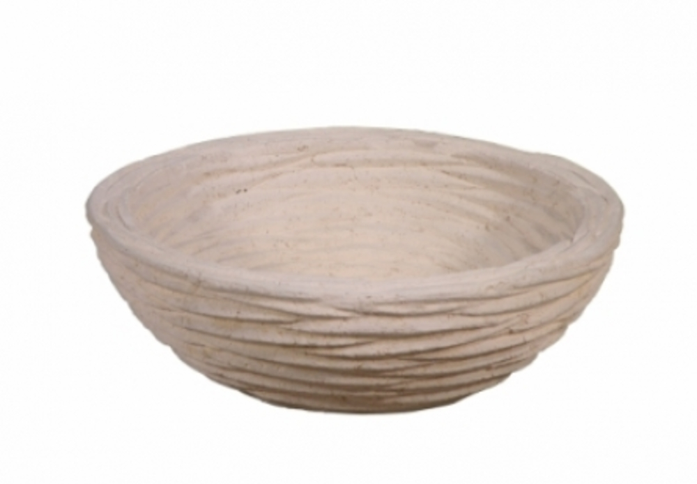 Phillips Collection - Waves Bowl Sandstone Small