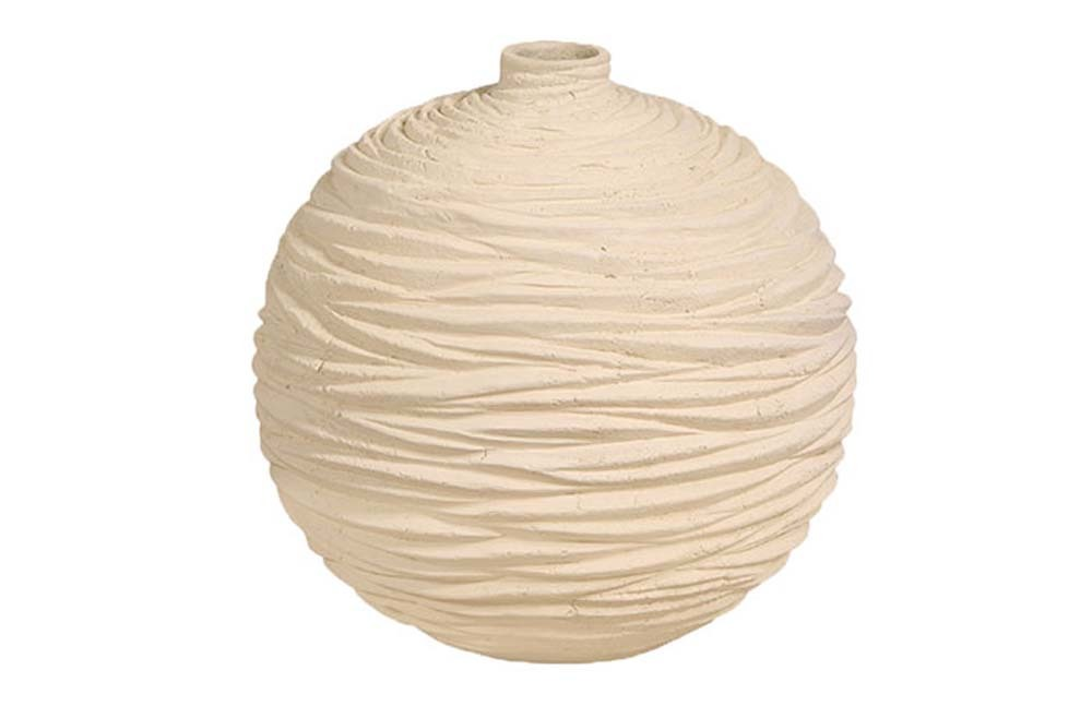 Phillips Collection - Waves Sphere Vase