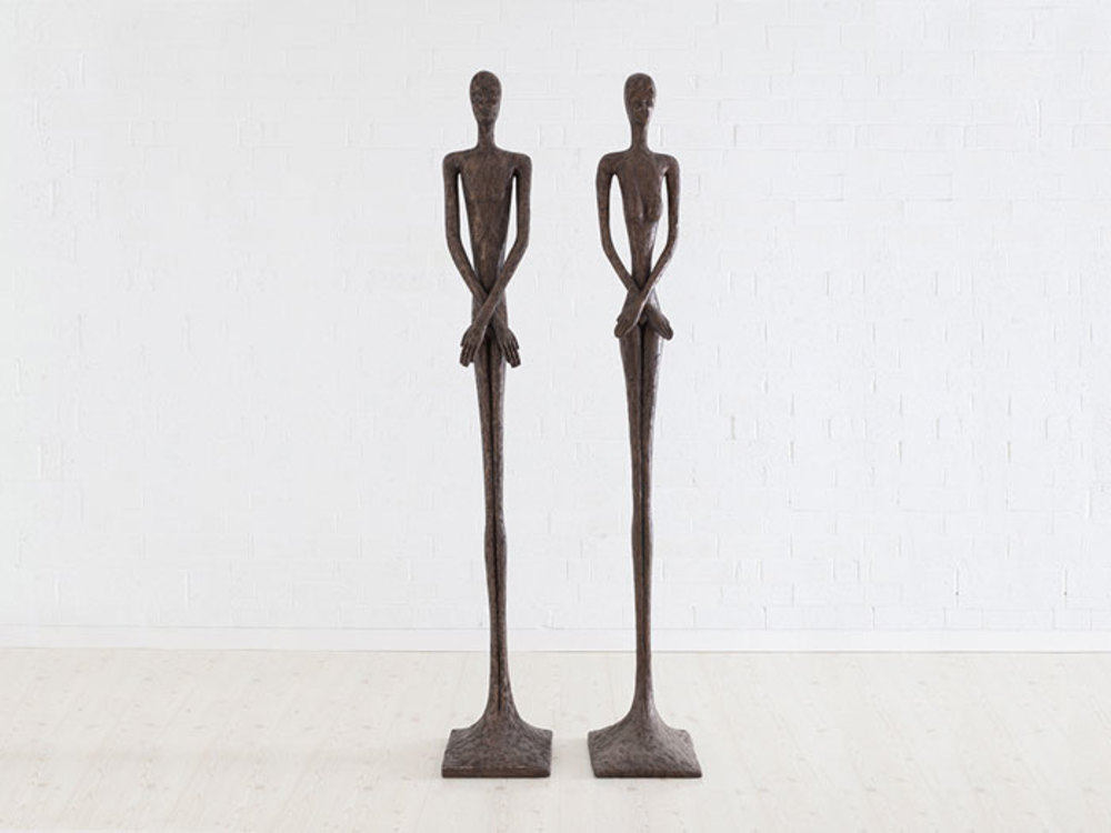 Phillips Collection - Skinny Female Sculpture
