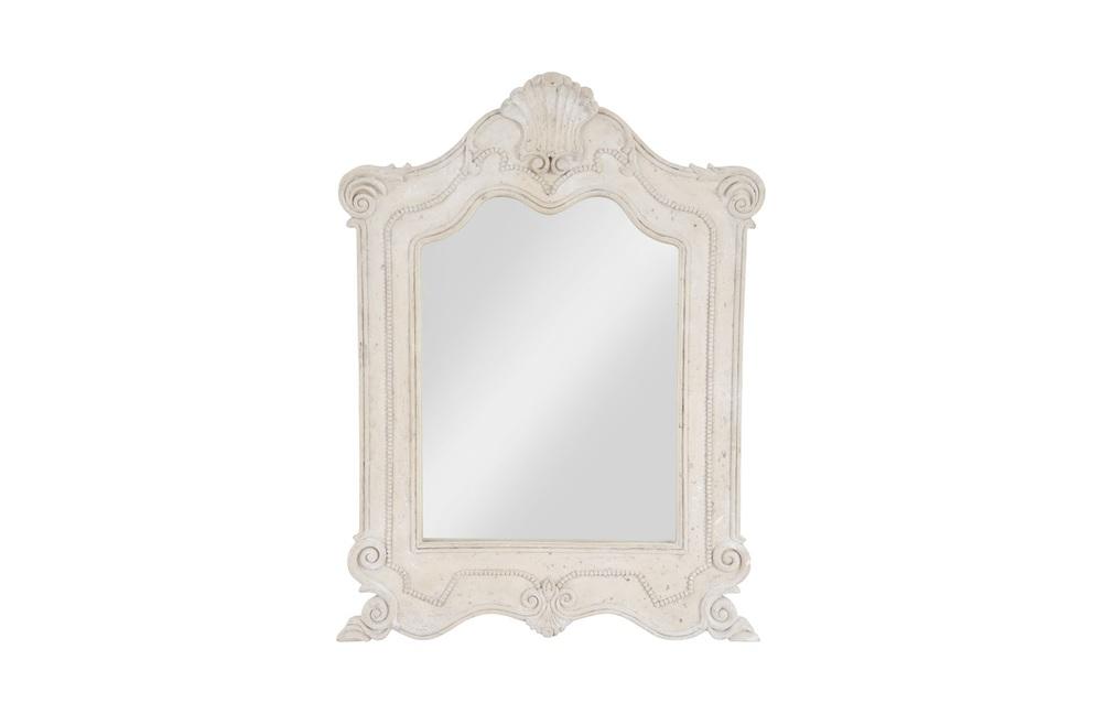 Phillips Collection - Louis XV Mirror Roman Stone