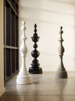 Thumbnail of Phillips Collection - Check Mate Sculpture