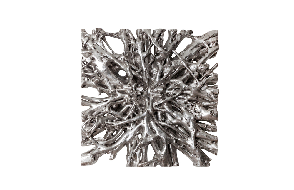 Phillips Collection - Large Square Root Wall Art