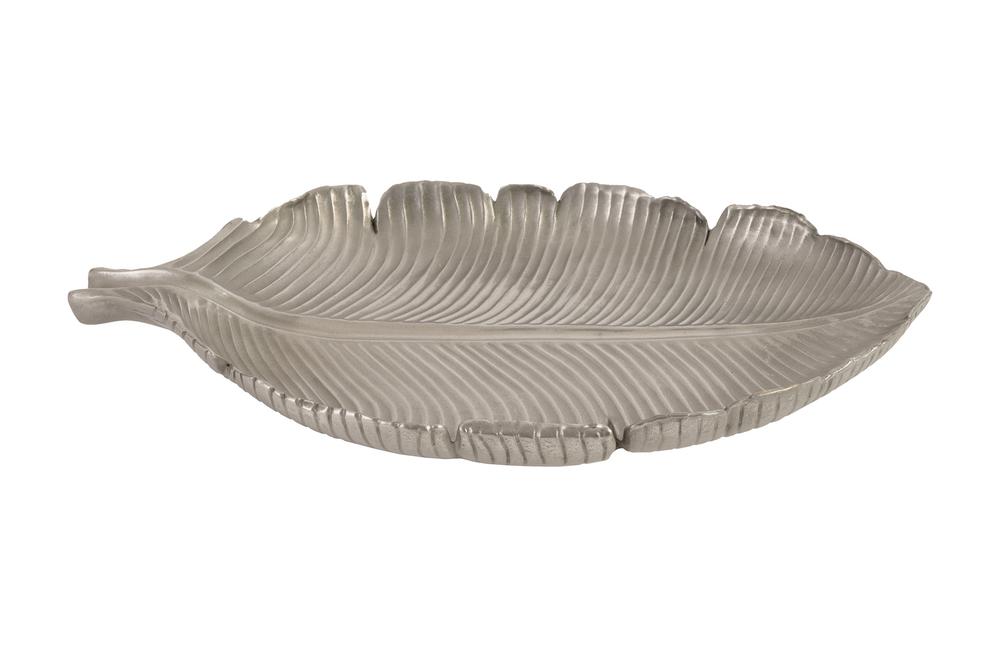 Phillips Collection - Banana Leaf Bowl