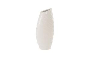 Thumbnail of Phillips Collection - Turbo Vase Gel Coat White