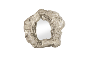 Thumbnail of Phillips Collection - Rock Pond Mirror Silver Leaf