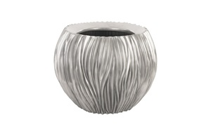 Thumbnail of Phillips Collection - Alon Bowl Polished Aluminum