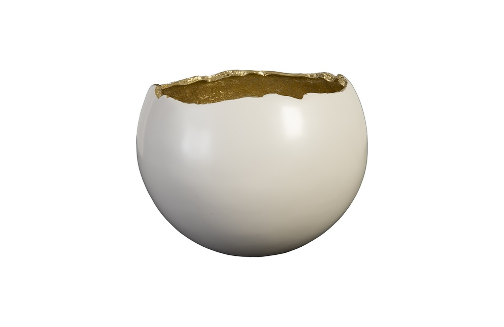 Phillips Collection - Broken Egg Bowl Large