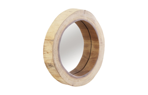 Thumbnail of Phillips Collection - Camcha Wooden Decor Accent Mirror