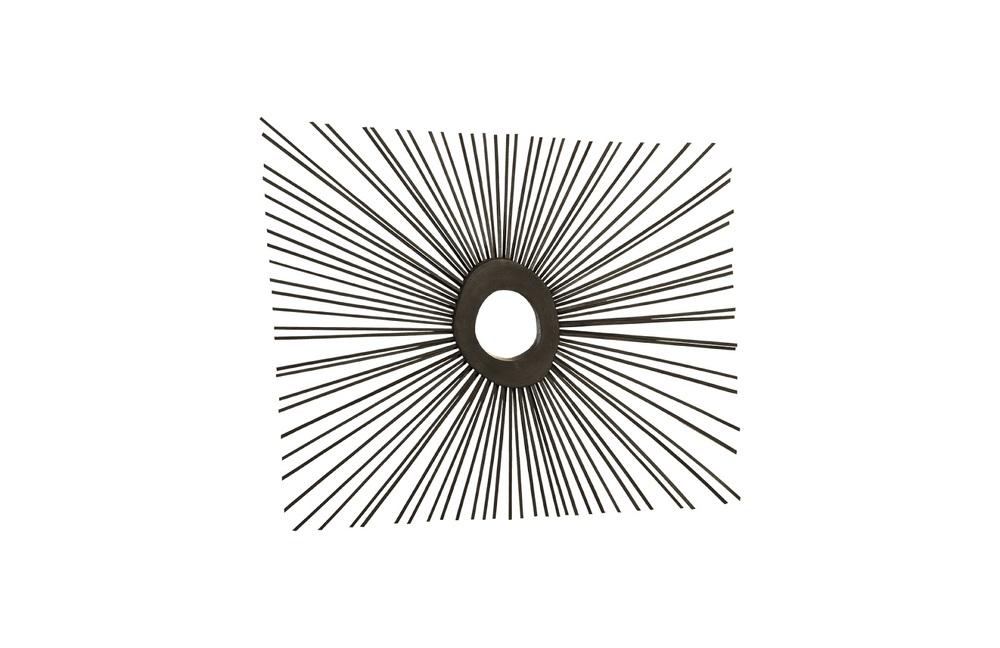 Phillips Collection - Spoke Mirror Square