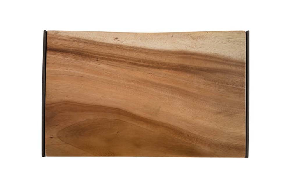 Phillips Collection - Chamcha Wood Barstool