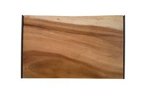 Thumbnail of Phillips Collection - Chamcha Wood Barstool