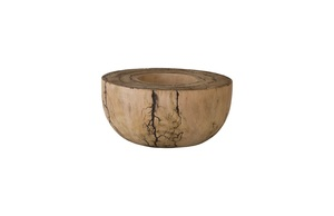 Thumbnail of Phillips Collection - Chamcha Wood Lightning Bowl