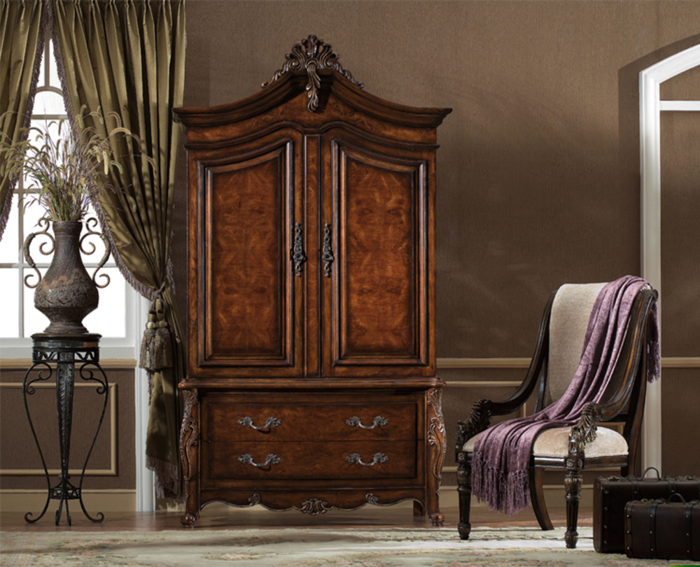 ORLEANS INTERNATIONAL - Valencia Armoire