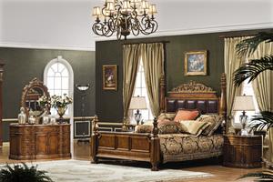 Thumbnail of Orleans International - Monaco King Bed