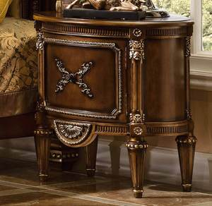 Thumbnail of Orleans International - Majestic Nightstand