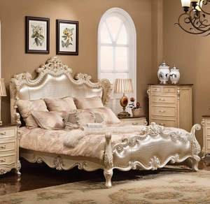 Thumbnail of Orleans International - Caesar King Bed