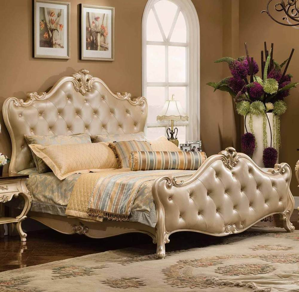 Orleans International - Fairhaven Queen Bed
