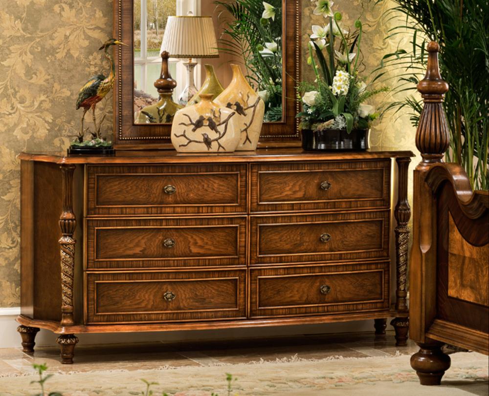 Orleans International - Montage Dresser