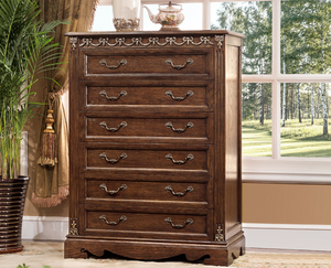 Thumbnail of Orleans International - Augusta Six Drawer Chest