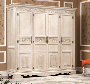 Thumbnail of Orleans International - Augusta Four Door Armoire