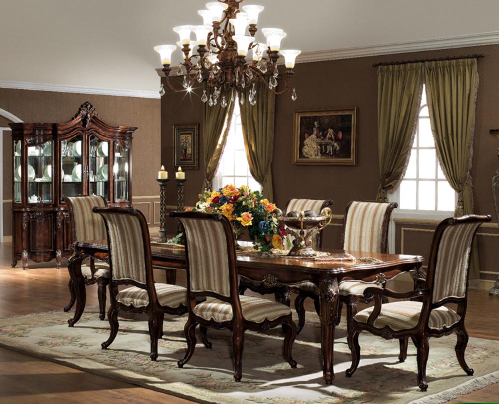 Orleans International - Valencia Dining Table