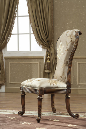 Thumbnail of Orleans International - Cleopatra Side Chair