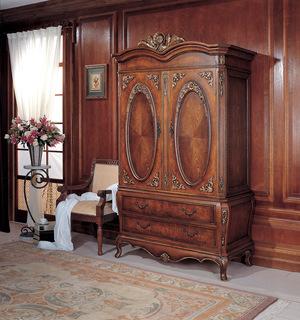 Thumbnail of Orleans International - Valois Armoire