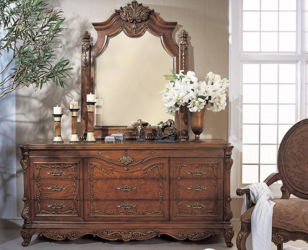 Orleans International - Renaissance Dresser