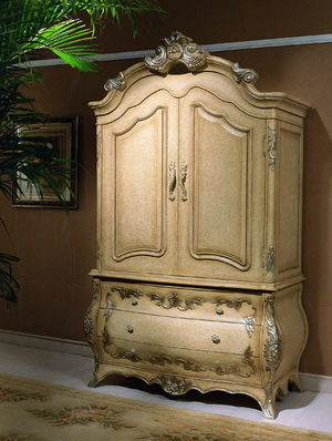 Thumbnail of Orleans International - Chateau Armoire