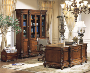 Thumbnail of Orleans International - Home Office Furniture Wall Unit Bookcase