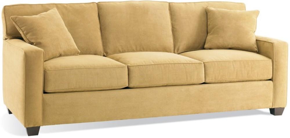 Precedent - Ethan Three Cushion Sofa