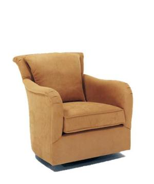 Thumbnail of Precedent - Dalton Swivel Chair