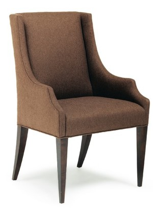Thumbnail of Precedent - Reid Dining Arm Chair