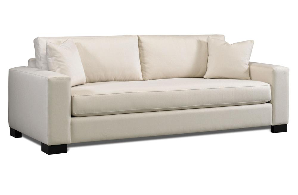 Precedent - Connor 2/1 Standard Sofa