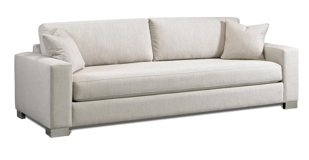 Precedent - Connor 2/1 Long Sofa