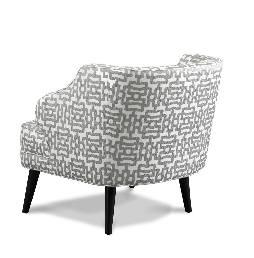 Precedent - Courtney Chair