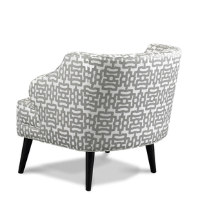 Thumbnail of Precedent - Courtney Chair