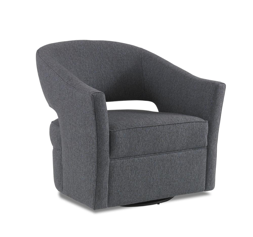 Precedent - Luna Swivel Chair