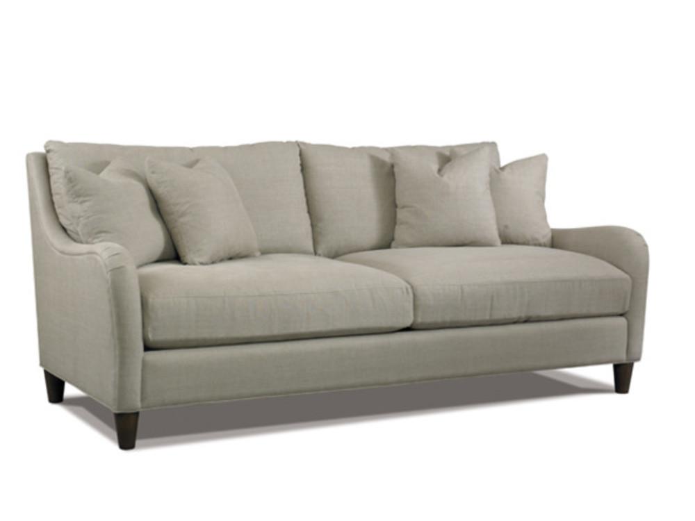 Precedent - Custom Loft Two Seat Sofa