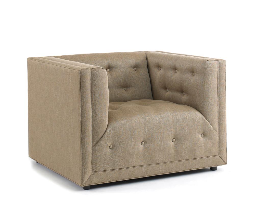 Precedent - Aubrey Chair