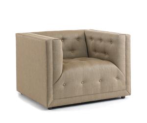 Thumbnail of Precedent - Aubrey Chair