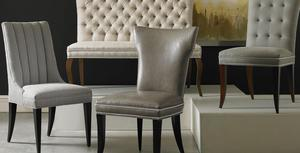 Thumbnail of Precedent - A La Carte Dining Chair